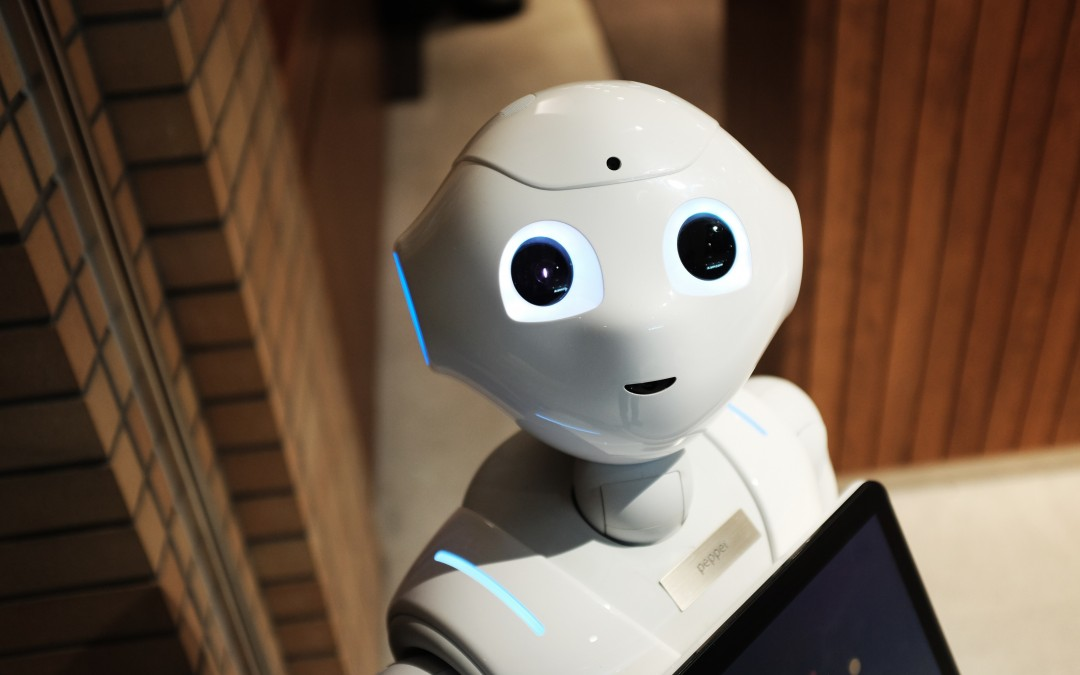 How Creativity and Education Thought Leadership Beat Artificial Intelligence